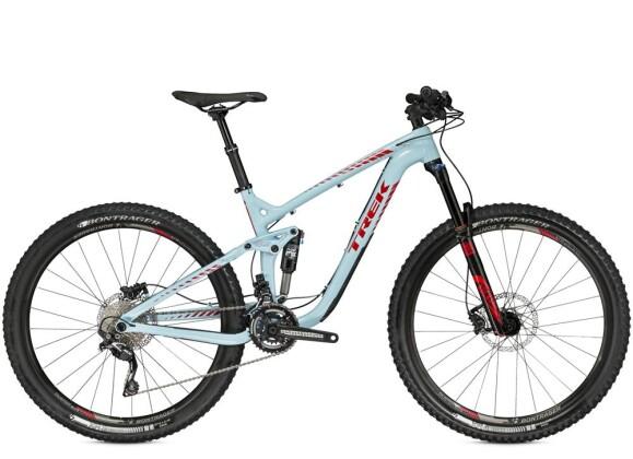 Mountainbike Trek Remedy 7 27.5 2016