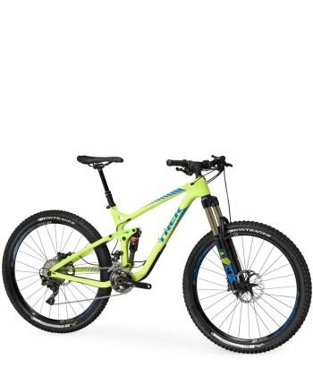 Mountainbike Trek Remedy 9.8 27.5 2016