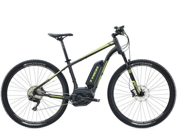 E-Bike Trek Powerfly+ 7 2016