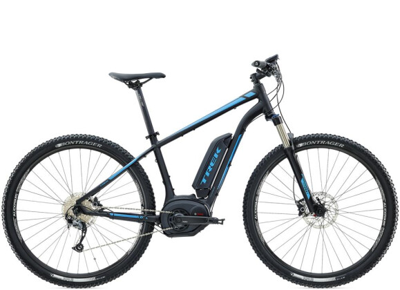 E-Bike Trek Powerfly+ 5 2016