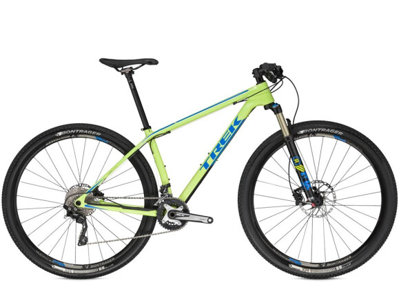 Mountainbike Trek Superfly 9.7 2016