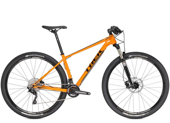 Mountainbike Trek Superfly 5 2016