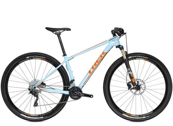 Mountainbike Trek Superfly 7 2016