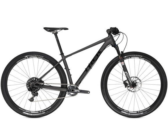 Mountainbike Trek Superfly 8 2016