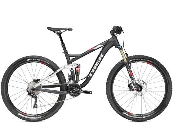 Mountainbike Trek Fuel EX 8 27.5 2016