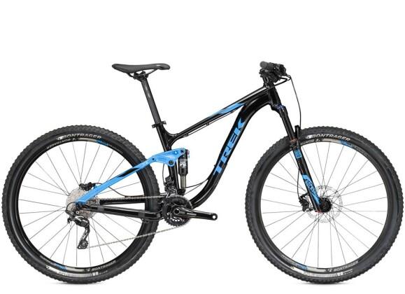 Mountainbike Trek Fuel EX 7 29 2016