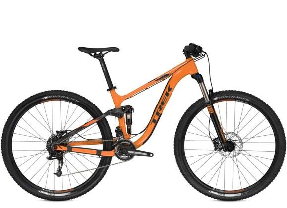 Mountainbike Trek Fuel EX 5 29 2016
