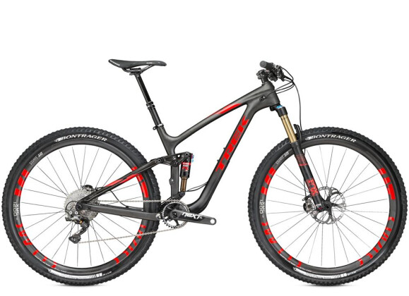 Mountainbike Trek Fuel EX 9.9 29 2016