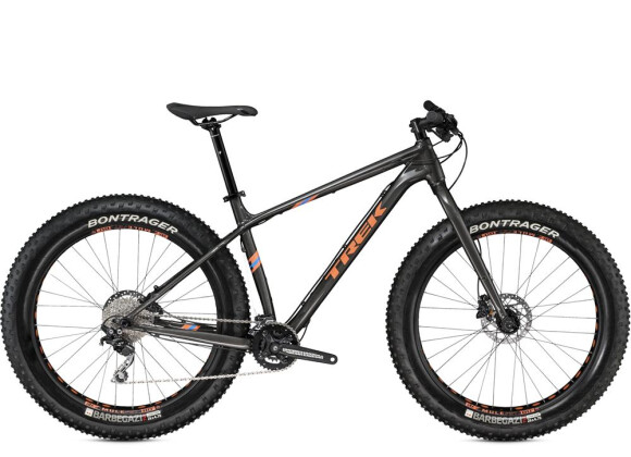Mountainbike Trek Farley 5 2016