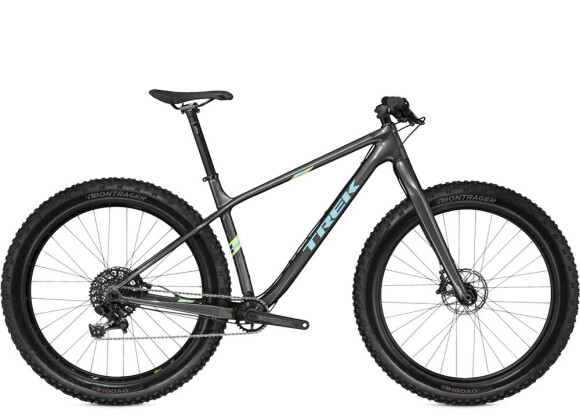 Mountainbike Trek Farley 9.6 2016