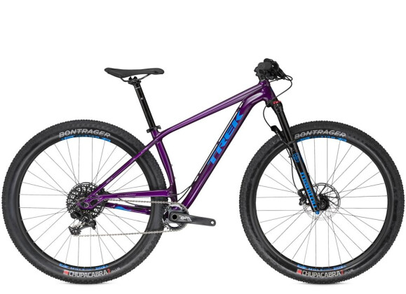 Mountainbike Trek Stache 7 2016