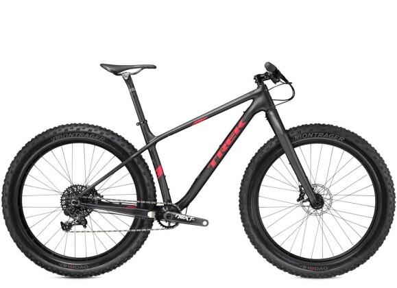 Mountainbike Trek Farley 9.8 2016