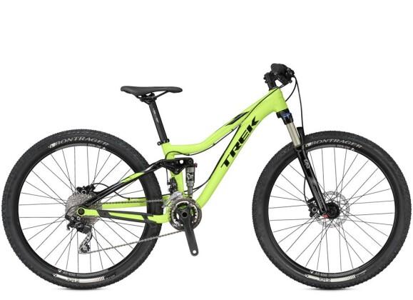 Mountainbike Trek Fuel EX Jr 2016