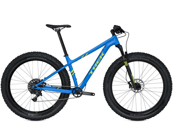 Mountainbike Trek Farley 9 2016