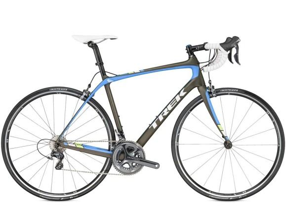 Rennrad Trek Domane 5.2 Compact 2016
