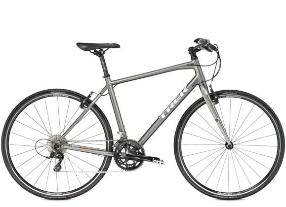 Crossbike Trek 7.5 FX 2016