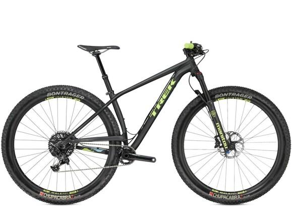 Mountainbike Trek Stache 9 2016