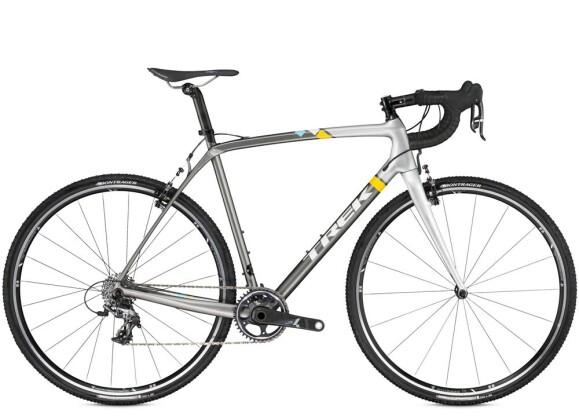 Rennrad Trek Boone 7 2016