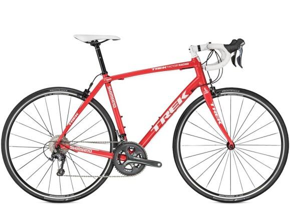 Rennrad Trek Domane 2.0 Compact 2016