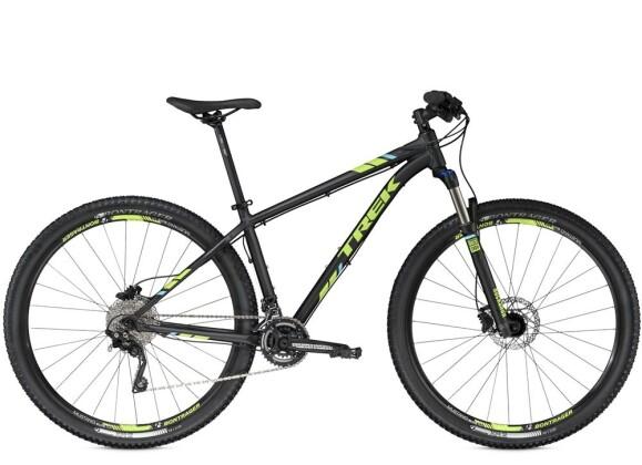 Mountainbike Trek X-Caliber 9 2016