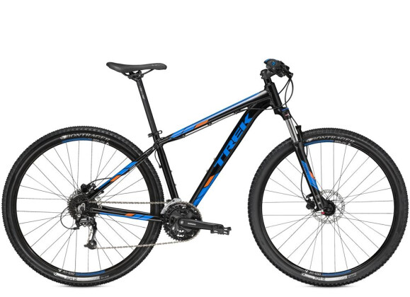 Mountainbike Trek Marlin 7 2016
