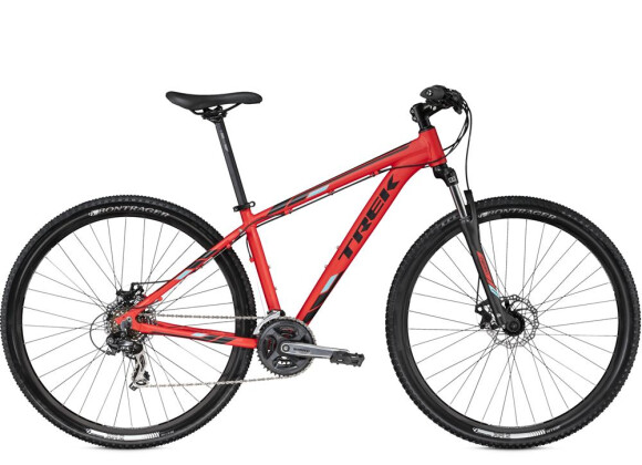 Mountainbike Trek Marlin 5 2016