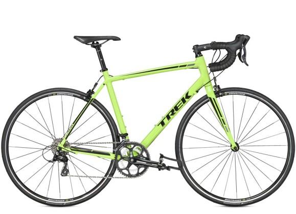Rennrad Trek 1.2 H2 Compact 2016
