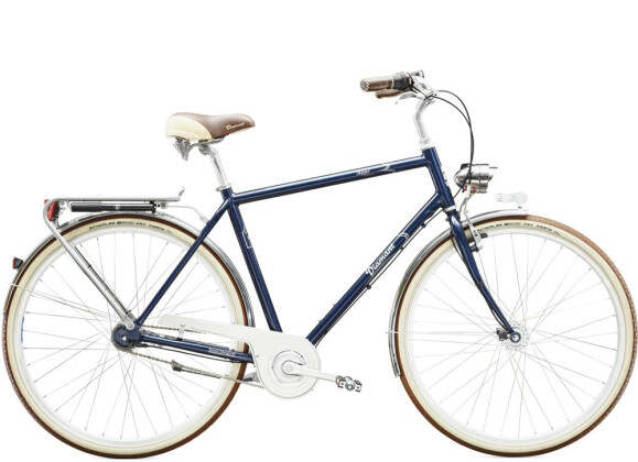 Citybike Trek Topas Deluxe 2016