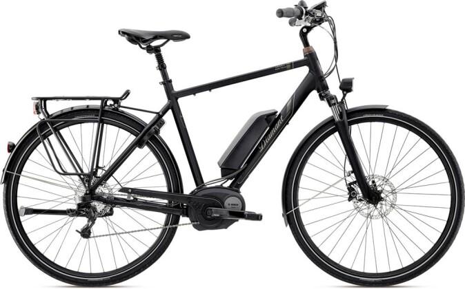 E-Bike Diamant Ubari Super Deluxe+ H 2016