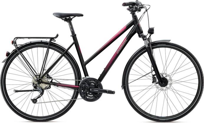 Trekkingbike Diamant Elan Legere G 2016