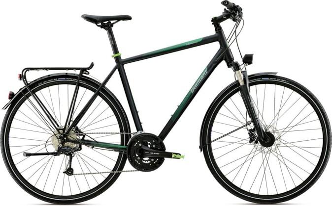 Trekkingbike Diamant Elan Deluxe H 2016