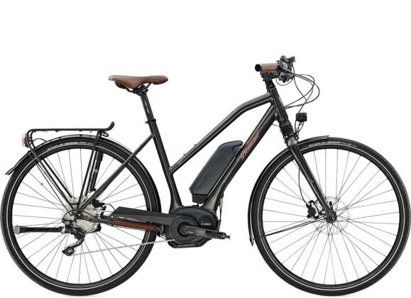 E-Bike Diamant 825+ G 2016