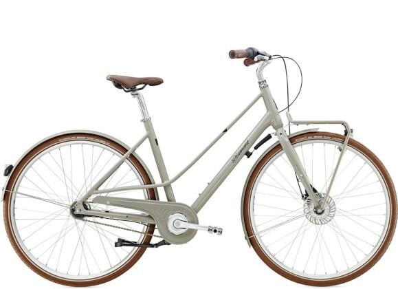 Citybike Diamant Sona W 2016