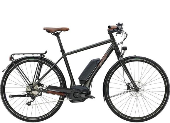 E-Bike Diamant 825+ H 2016