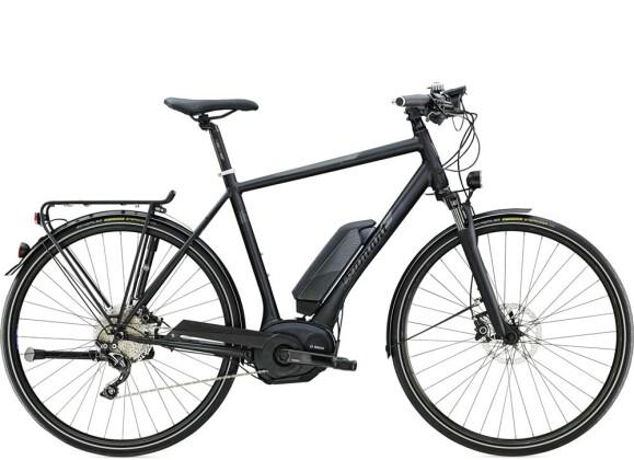 E-Bike Diamant Elan+ H 2016
