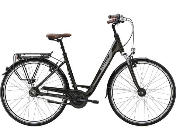 Citybike Diamant Achat Komfort T 2016
