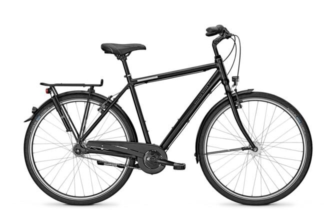 Citybike Raleigh DEVON 7 2016