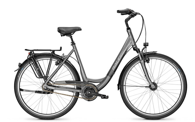 Citybike Raleigh UNICO XXL 2016