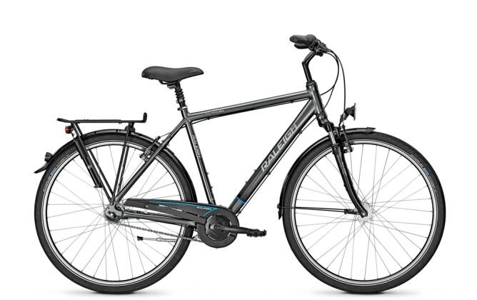 Citybike Raleigh UNICO PLUS 2016