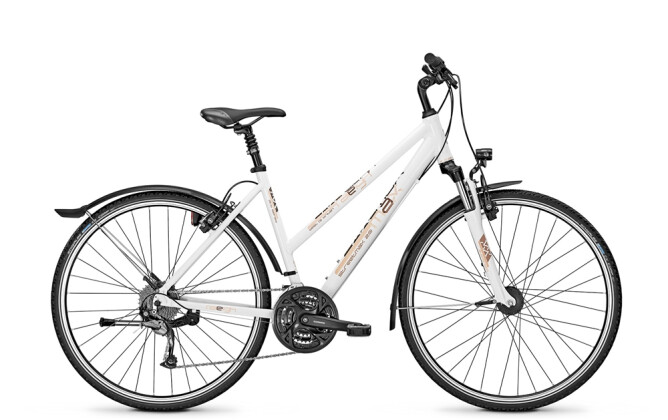 Trekkingbike Raleigh STREETMAX 2.0 2016