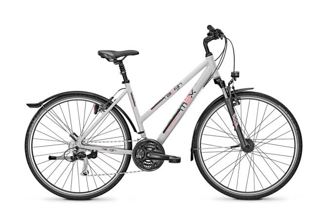 Trekkingbike Raleigh STREETMAX 1.0 2016