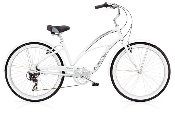 Cruiser-Bike Electra Bicycle Cruiser Lux 7D Ladies' EU 2016