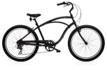Cruiser-Bike Electra Bicycle Cruiser Lux 7D Men's EU