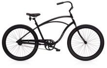 Cruiser-Bike Electra Bicycle Cruiser Lux 1 Men's EU