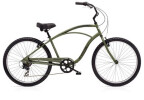 Cruiser-Bike Electra Bicycle Cruiser 7D Men's EU