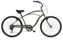 Cruiser-Bike Electra Bicycle Cruiser 7D Men's EU