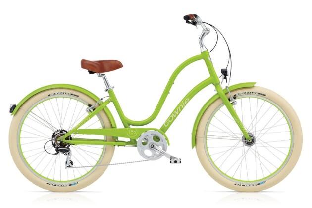 Cruiser-Bike Electra Bicycle Balloon 8D Eq Ladies' EU 2016