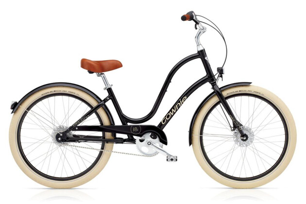 Cruiser-Bike Electra Bicycle Balloon 8i Eq Ladies' EU 2016