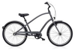 Cruiser-Bike Electra Bicycle Original 3i Eq Men's EU