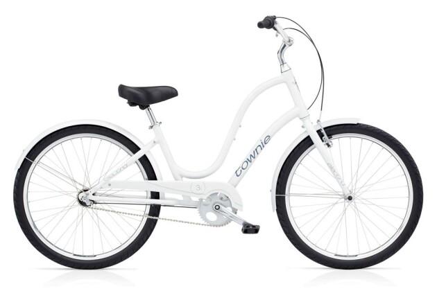 Cruiser-Bike Electra Bicycle Original 3i Ladies' EU 2016